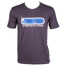 Lick here TShirt-mens-clothing-Ula