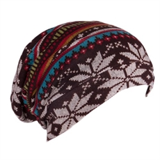 Soft Touch Beanie-hats-Ula