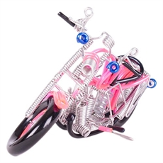 Wire Bike Small-very-funky-wire-models-Ula