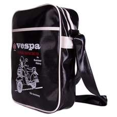 Vespa Flight Bag-bags-and-purses-Ula