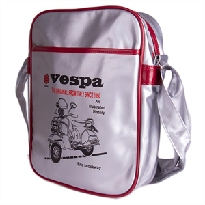 Vespa Flight Bag