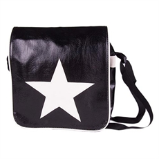 Star Square Satchel-bags-and-purses-Ula