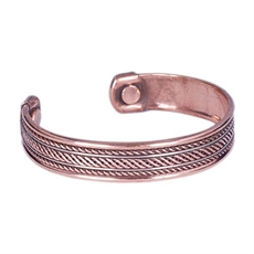 Copper Bracelet-jewellery-Ula