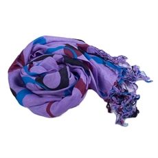 Summer Scarf-scarves-Ula