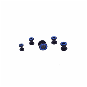 Expander Crystal 3 to 12mm