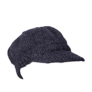 Wool Cap Lined